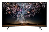 Televizor LED Samsung UE65RU7372UXXH, 165 cm, Curbat, Smart, 4K UHD, Wi-Fi, Negru