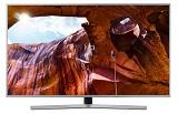 Televizor LED Samsung UE65RU7472UXXH, 165 cm, Smart, 4K UHD, Wi-Fi, Negru