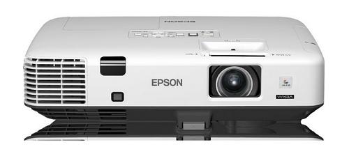 Videoproiector Epson EB-1945W - WXGA, 3LCD,  16:10, 4200 lumen - 2910 lumen (economy), 3,000:1, RGB Out, Stereo