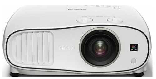 Videoproiector Epson EH-TW6600W, Home Cinema/Gaming, Full HD 1080p, Full HD 3D
