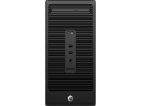 Desktop HP 280 G2 Minitower, Intel Core i5-6500 (3.2G, 6M), Video integrat Intel HD Graphics, RAM 4GB DDR4-2133 DIMM (1x4GB),