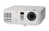 Videoproiector NEC VE281, SVGA, 3D Ready, 2800 lumeni, 3000:1, HDMI, Lampa 6000 ore
