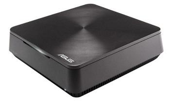 Desktop Asus Vivo PCVM62-G286M, i3-4005U, 4 GB DDR3, 500GB HDD, LAN, WiFi, BT, HDMI