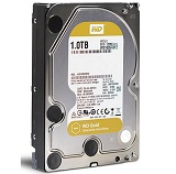 HDD intern WD, 3.5 in, 1TB, 7200rpm, WD GOLD, SATA3, 128MB, Datacenter, WD1005FBYZ