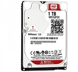 HDD Notebook Western Digital Red, WD10JFCX, 1TB, SATA3, 5400rpm, IntelliPower, 16MB