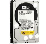 HDD Western Digital Enterprise WD3000FYYZ, 3TB, SATA 6GB/s, 7200 rpm, 64MB, RE