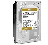 HDD Western Digital WD4002FYYZ, 4TB, WD GOLD, SATA 6GB/s, 7200RPM, 128MB