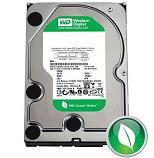 HDD Western Digital Green WD5000AZRX, 500GB, SATA 6GB/S, 7200rpm, 64MB
