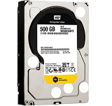 HDD intern WD, 3.5 in, 500GB, RE, SATA3, 7200rpm, 64MB, Enterprise/Datacenter, WD5003ABYZ