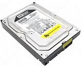 HDD Western Digital Black WD5003AZEX, 500GB, SATA 6GB/S, 7200rpm, 64MB
