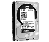 HDD intern WD, 3.5, 6TB, BLACK, SATA3, 7200rpm, 128Mb [WD6001FZWX]