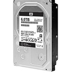 HDD intern WD, 3.5, 6TB, Black, SATA3, 7200rpm, 256MB, WD6003FZBX
