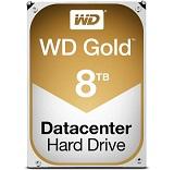 Hdd intern WD, WD8003FRYZ, seria WD Gold, 8Tb, SATA 6Gb/s, 7200Rpm, 256MB