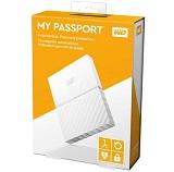 HDD extern WD My Passport Ultra NEW 1TB, 2.5, alb