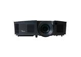 Videoproiector OPTOMA X316, Full 3D, XGA,3200 Lumeni, 20.000:1,  HDMI (3D support)