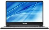 Laptop Asus X507UA-EJ830, 15,6 FHD, i7-8550U, 256GB SSD, 8GB DDR4, WLAN, BT