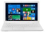 Laptop Asus VivoBook X541UA-GO1258D, 15.6 HD, i3-6006U, 4GB DDR4, 500GB HDD, WLAN, BT, alb