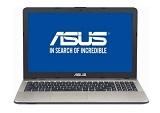 Laptop Asus VivoBook X541UA-GO1376T, 15,6 HD, i3-7100, 500GB HDD, 4GB DDR4, WLAN, BT, Chocolate Black, Win 10 Home