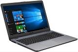 Laptop Asus VivoBook X542UA-DM531, 15,6 FHD, i5-8250U, 256GB SSD, 8GB DDR4, DVD-RW, WLAN, BT, Dark Grey