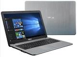 Laptop Asus X550VX-GO636, 15,6HD, GTX950-2GB, i5-7300HQ, HDD 1TB, 4GB DDR4, DVD, WLAN, BT, blue-gray