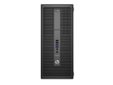 Desktop HP EliteDesk 800 G2 Tower, Intel Core i3-6100 (3,7GHz, 3MB), Video integrat Intel HD Graphics 530, RAM 4GB DDR4-2133