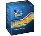 Intel Core i7-3770T, Quad Core, 2,50 - 3,7 GHz, 8MB, LGA1155, 22mm, 45W, VGA, TRAY