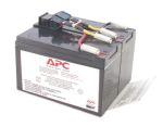 APC Replacement Battery Cartridge RBC48 pentru SMT750I, SUA750I