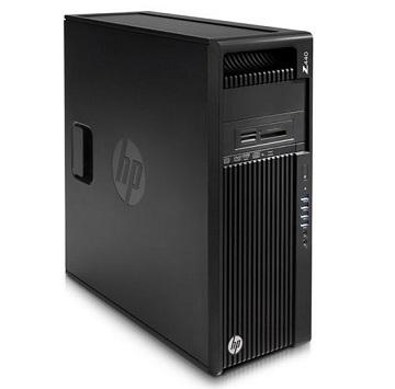 Workstation HP Z440, Xeon E5-1620v4, Quadro M2000, 16GB DDR4, 256GB SSD, DVD-RW, KB+M, Win 10 Pro